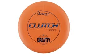 Gravity Edition Clutch