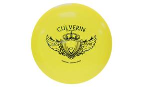 Gold Culverin