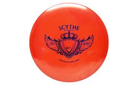 Gold Line Scythe