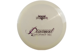 Moonshine Opto Diamond Light