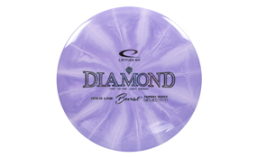 Gold Burst Diamond Light