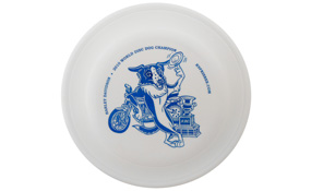 2010 World Disc Dog Champion