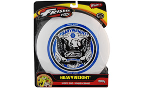 Heavy Weight Ultimate Disc