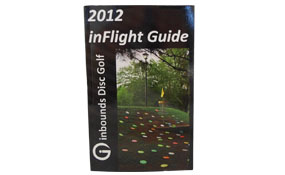 inFlight Guide 2012