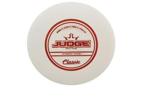 Classic Soft Judge