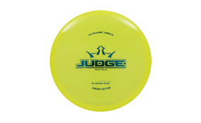Lucid Junior Judge MINI