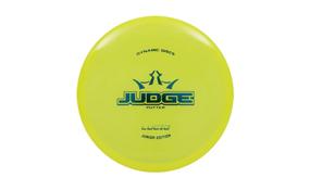 Lucid Junior Judge MINI