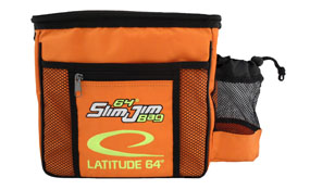 Slim Jim Bag