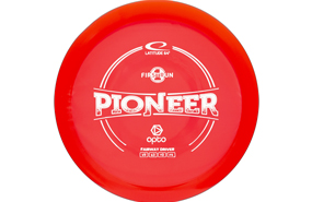 Latitude 64° Opto Pioneer