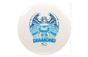 Latitude 64° Opto Diamond Carat 170+