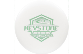Retro Keystone Trilogy Challenge Stamp