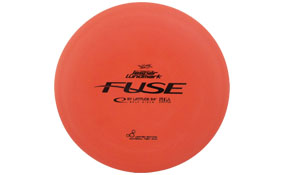 Latitude 64° Limited Edition Fuse