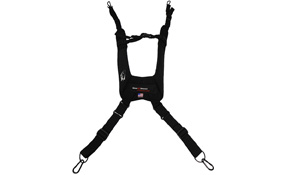 Quad Shock LockDown Straps