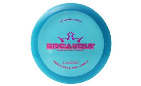 Lucid Breakout