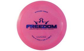 Lucid Freedom