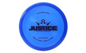 Lucid Justice