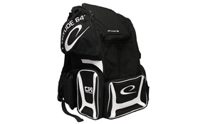 Latitude 64 DG Luxury E2 Backpack Disc Golf Bag