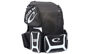 Luxury Backpack Disc Golf Bag