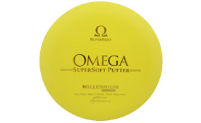 Omega Supersoft Putter