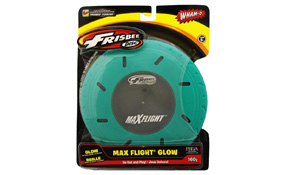 Max Flight Frisbee