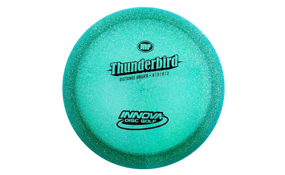 Metal Flake Thunderbird
