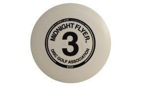 Midnight Flyer Glow Hurricane