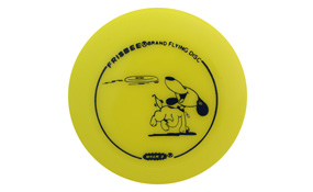 Wham-O Mini Frisbee® - Dog Chasing
