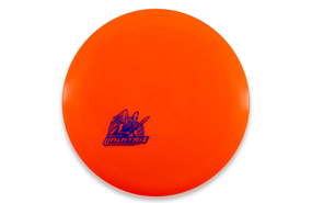 Innova Star Valkyrie - Mini Stamp Series #8