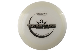 Dynamic Discs Moonshine Lucid Trespass