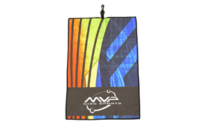 MVP Disc Golf Towel