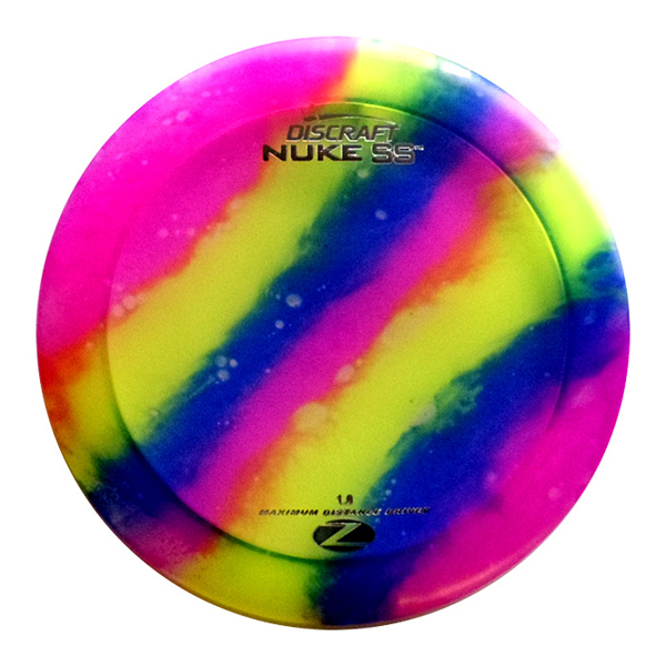 Elite Z Fly Dyed Nuke SS