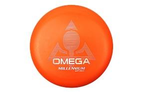 Millennium Omega Putter Kc Pro Plastic Type