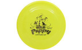 Opto Bite Puppy Dog Disc