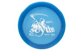 Opto Line Scythe