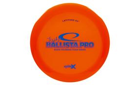 Opto-X Ballista Pro