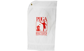 Logo Towel