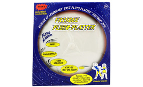 Frisbee&#174; Pluto-Platter