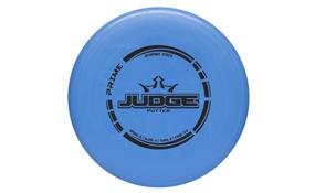 Prime Judge