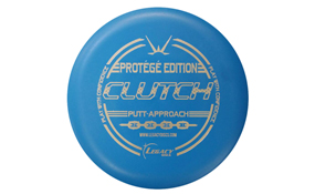 Protege Edition Clutch
