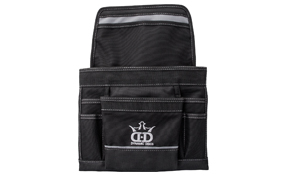 Dynamic Discs Zuca Disc Golf Cart Putter Pouch