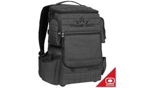 Ranger Backpack Bag