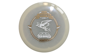 Glow Champion Teebird3