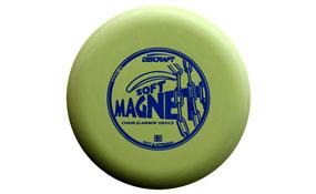 Pro D Soft Magnet