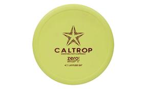 Zero Line Caltrop