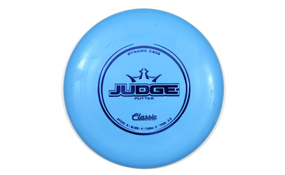 Classic SuperSoft Judge