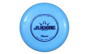 Dynamic Discs Classic SuperSoft Judge