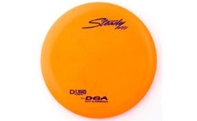 DGA D-Line Steady
