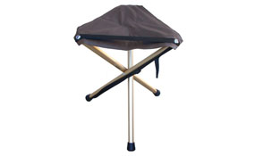 FADE Gear Third Leg Tripod Stool
