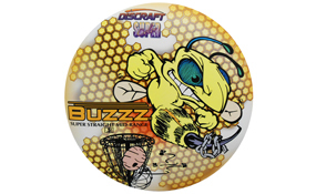 SuperColor ESP Buzzz