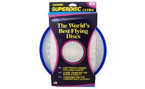 Superdisc Ultra